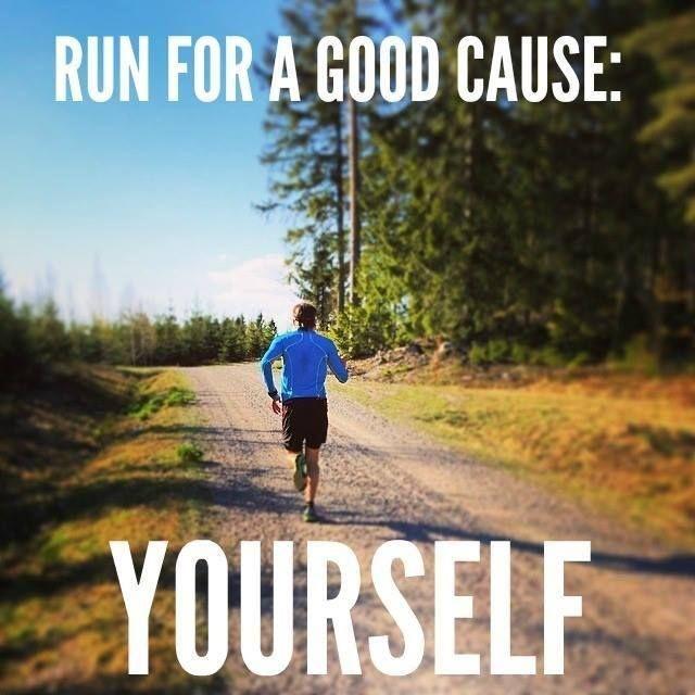 Great Running Quotes Quotesgram
