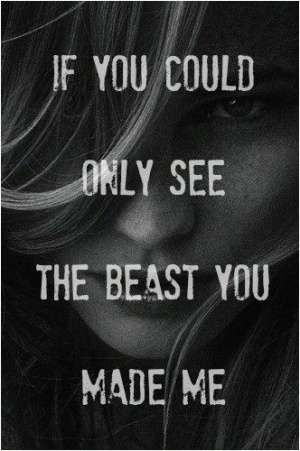 Beautiful Attitude Girl Wallpapers Everyone Wants To Be A Beast Until It S Time To Do What