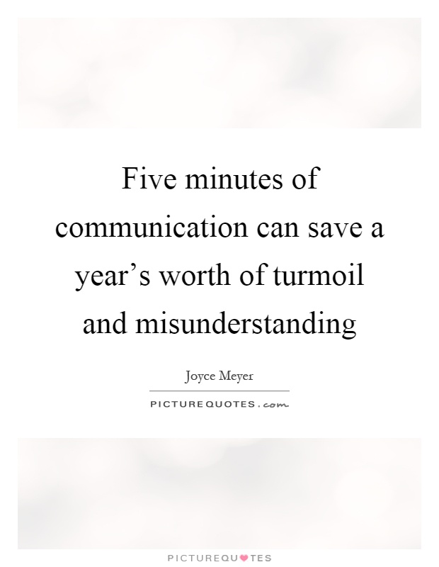 Image result for misunderstanding quotes