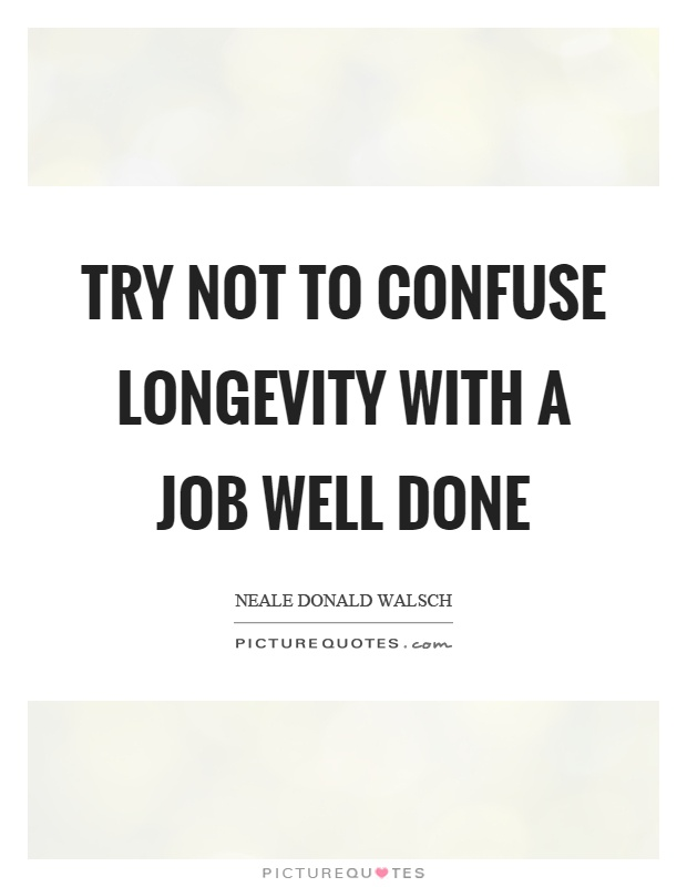 Job Well Done Quotes 2