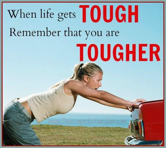 Image result for tough life