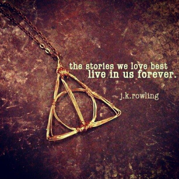 Image result for the stories we love best quote