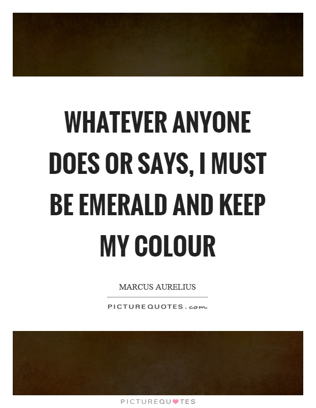 Emerald Quotes : emerald, quotes, Emerald, Quotes, Sayings, Picture
