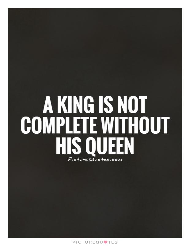 I Love My Man Quote