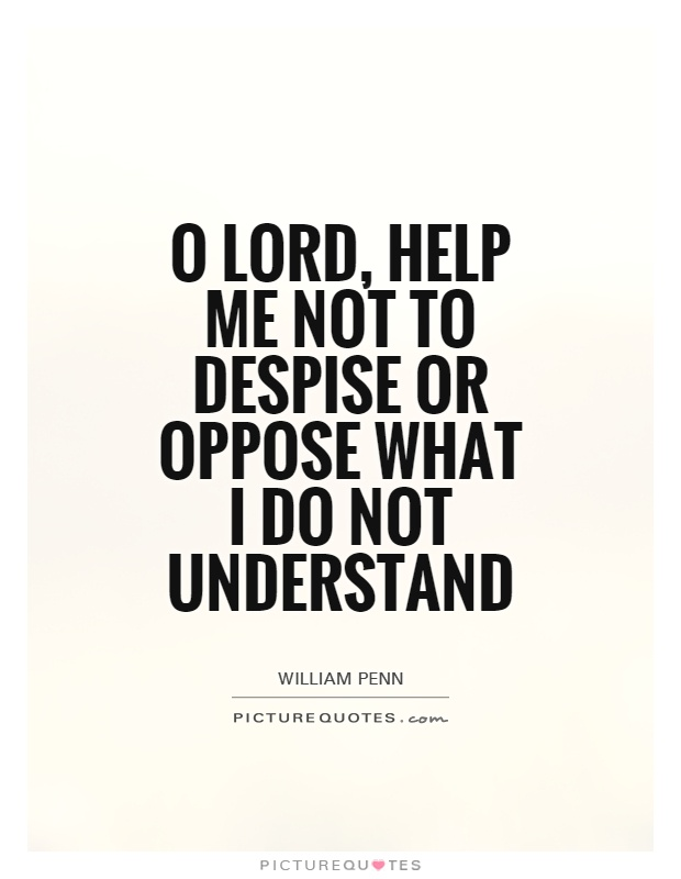 Lord Help Me Quotes