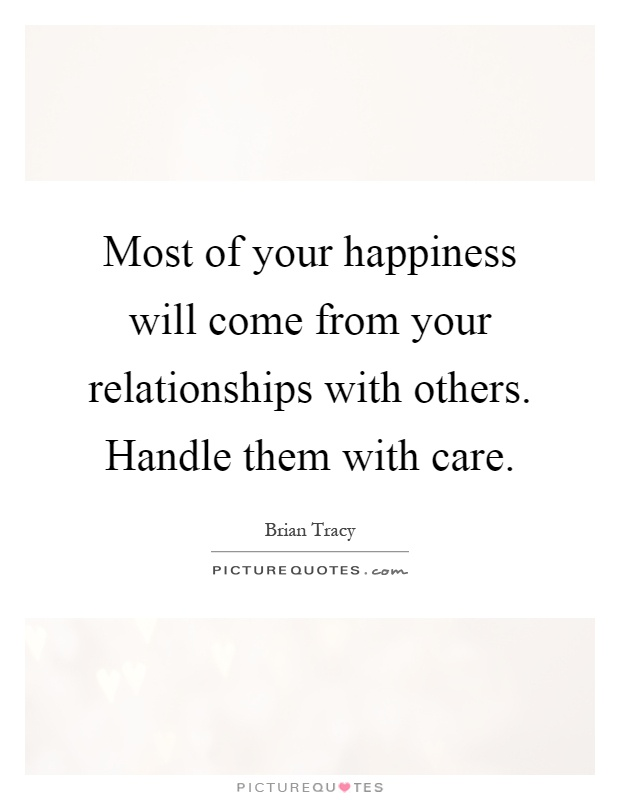 Image result for Take Care of your Relationships images