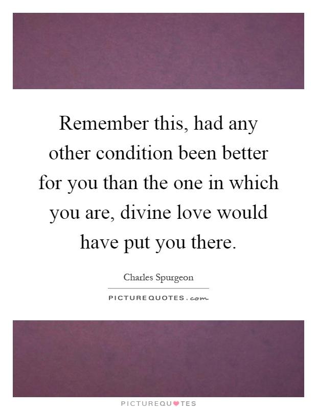 Divine Love Quotes Prepossessing Spurgeon On Divine Love Quotes Picture