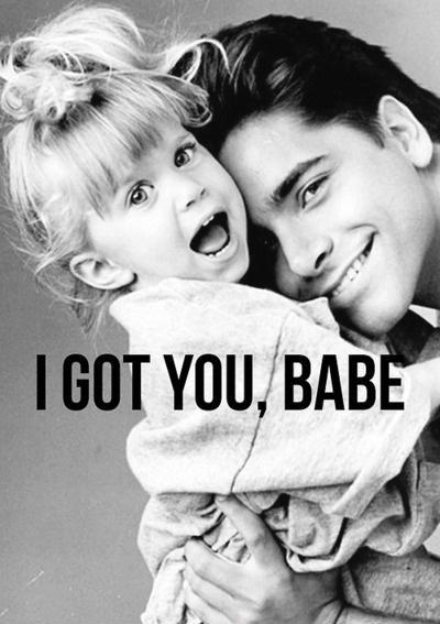 I Got All I Need I Got You Baby : Picture, Quotes