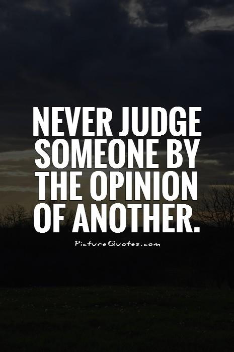Quotes About Judge : quotes, about, judge, Judge, Quotes, Sayings, Picture