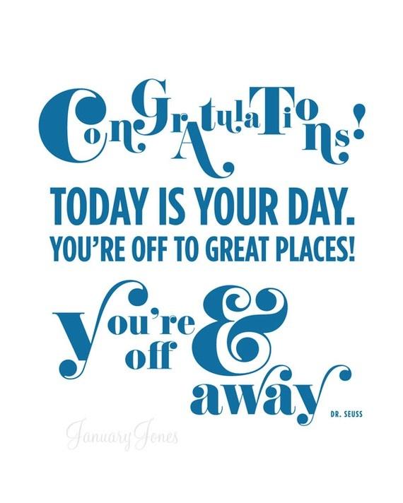 Dr Seuss Graduation Quotes : seuss, graduation, quotes, Graduation, Quote, Seuss, Number, 558810, Picture, Quotes