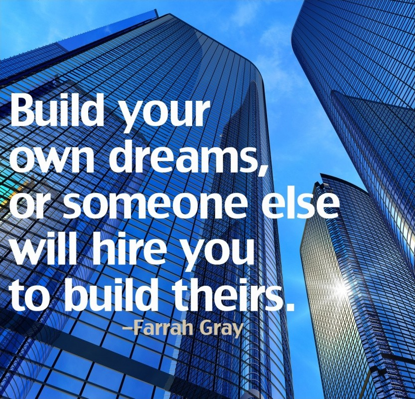Inspirational Business Quote Quote Number 562460 Picture Quotes