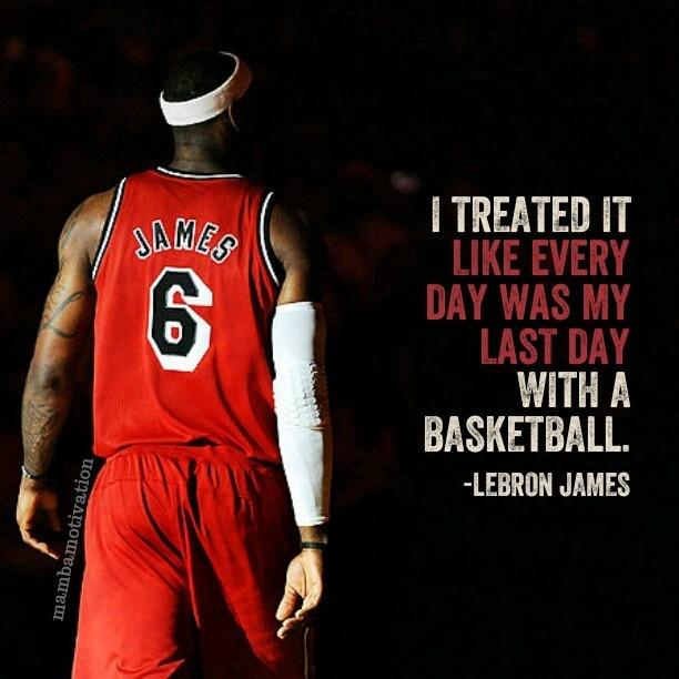 Keep Calm And Be Basketball Player