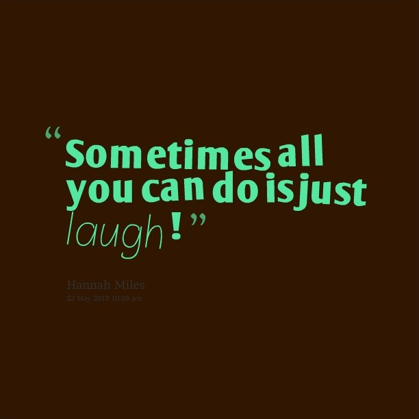 Hike Just Laugh Images