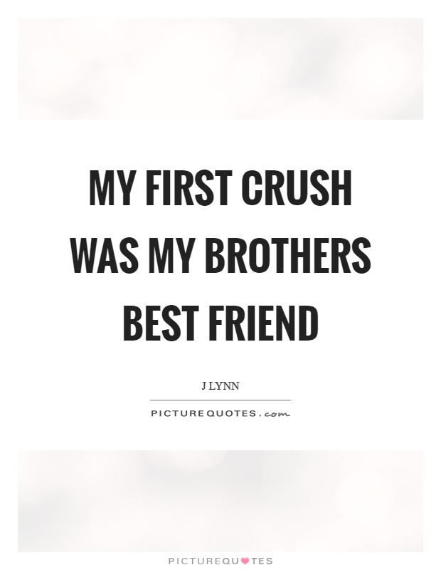Best Brother World Quote
