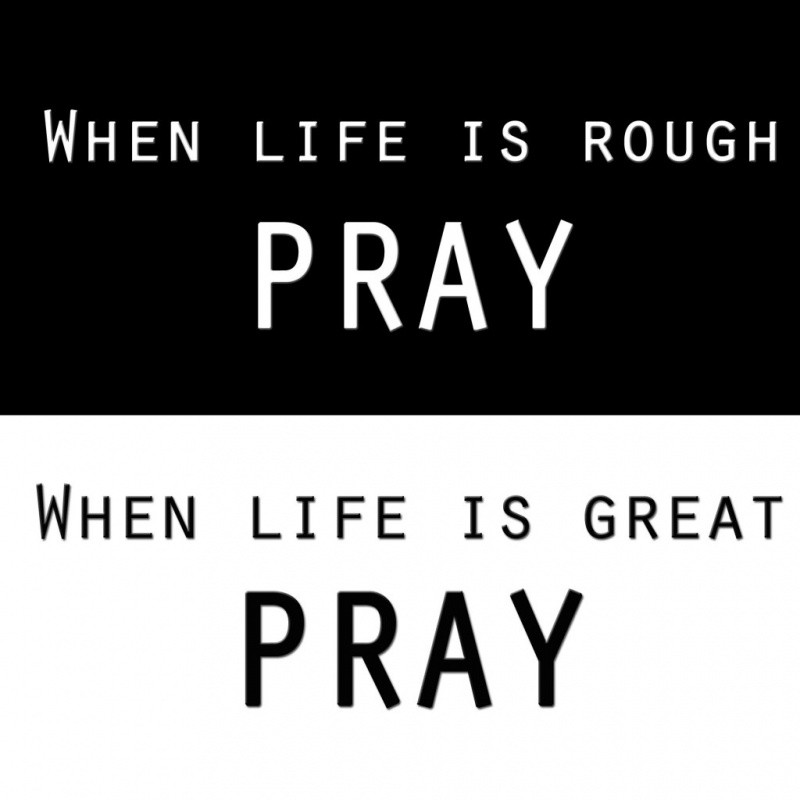 Image result for quotes on praying