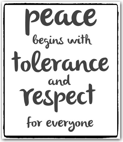 Image result for tolerance