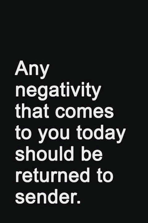 Negativity Quotes : negativity, quotes, Negativity, Quotes, Sayings, Picture