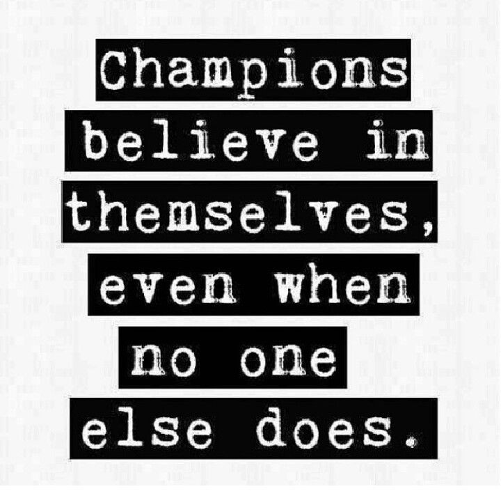 Image result for champion quotes