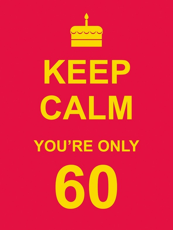 60th Birthday One Liners : birthday, liners, Birthday, Quotes, Sayings, Picture