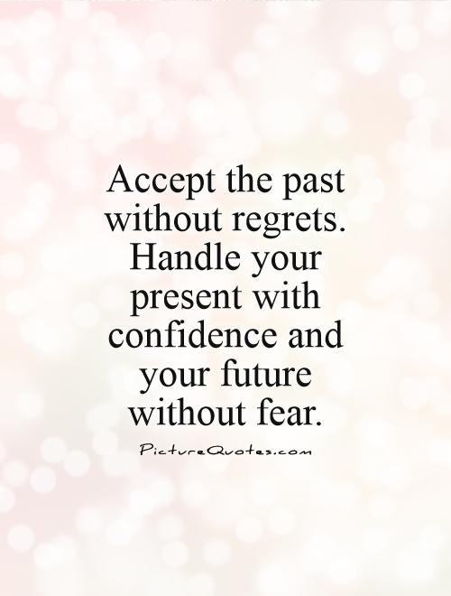 Quotations About Past And Future : quotations, about, future, Present, Quotes, Sayings, Picture