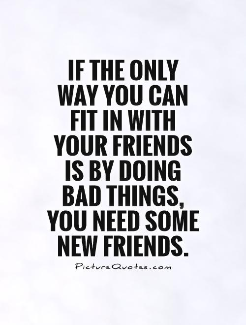 Bad Friend Quotes And Sayings. QuotesGram