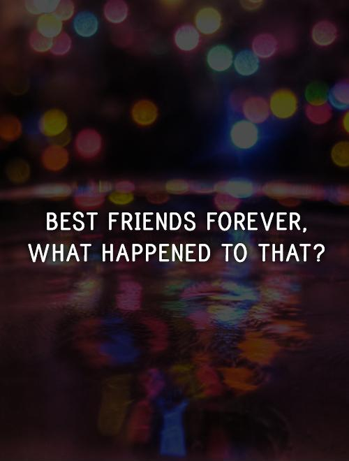 Friend Lost Quote : friend, quote, Friendship, Quotes, Sayings, Picture