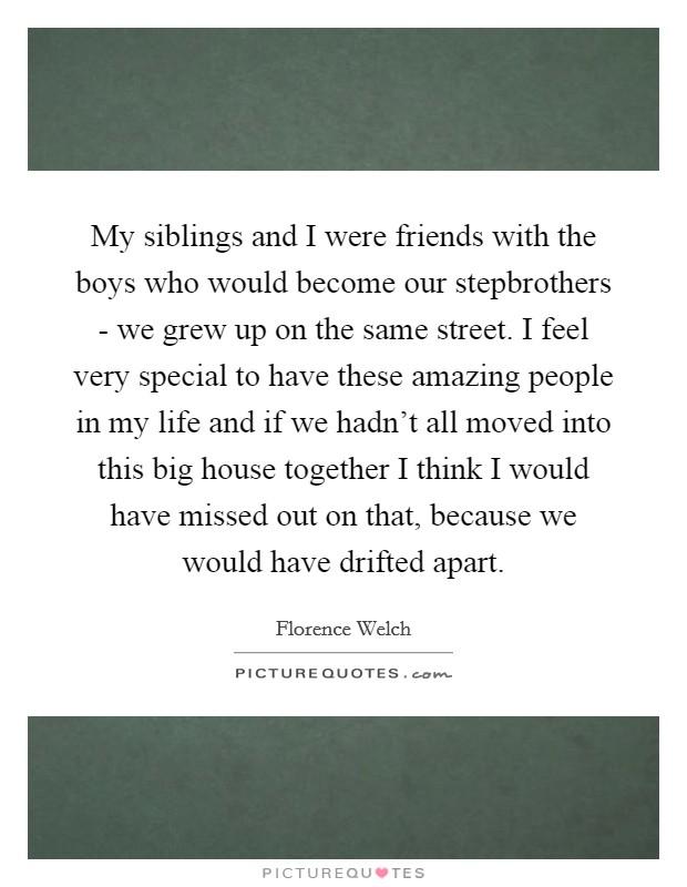 Friends Drifting Apart Quotes : friends, drifting, apart, quotes, Apart, Friends, Quotes, Sayings, Picture