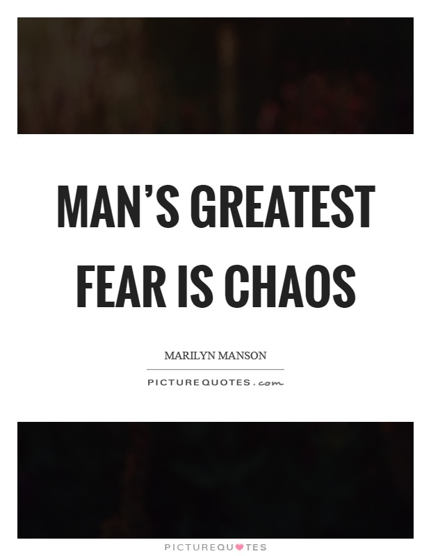 Marilyn Manson Quotes & Sayings (309 Quotations)