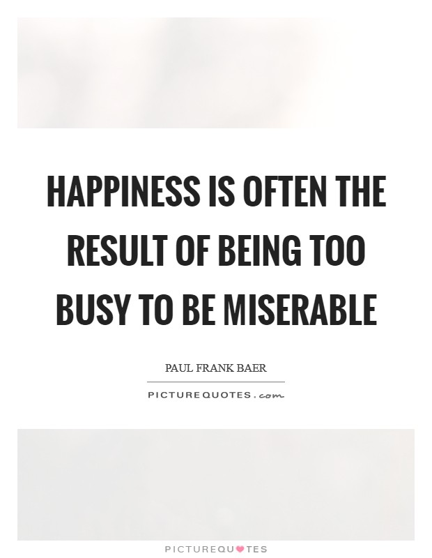 Miserable Quotes : miserable, quotes, Being, Miserable, Quotes, Sayings, Picture