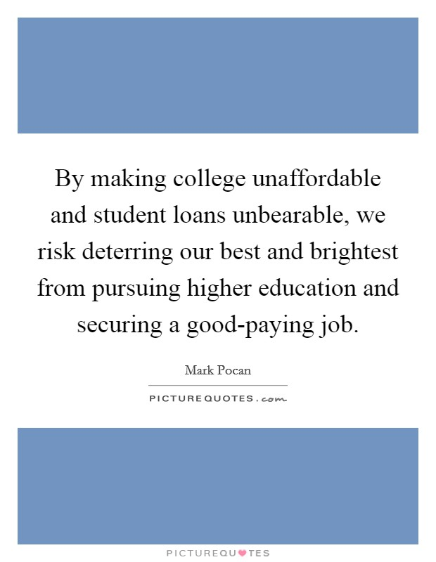 Quotes About College Education : quotes, about, college, education, Higher, Education, Quotes, Sayings, Picture