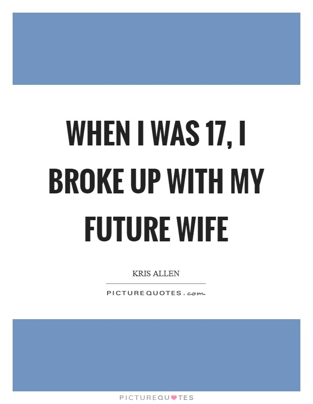 future wife quotes sayings