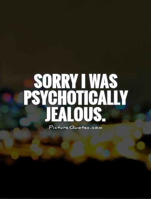 Sayings About Jealousy : sayings, about, jealousy, Jealousy, Quotes, Sayings, Picture