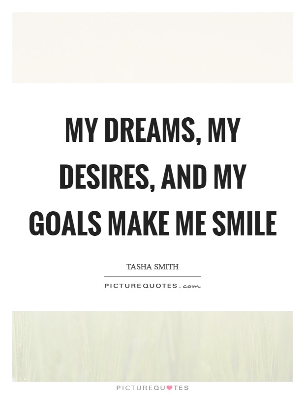 Smile Sayings : smile, sayings, Smile, Dreams, Quotes, Sayings, Picture