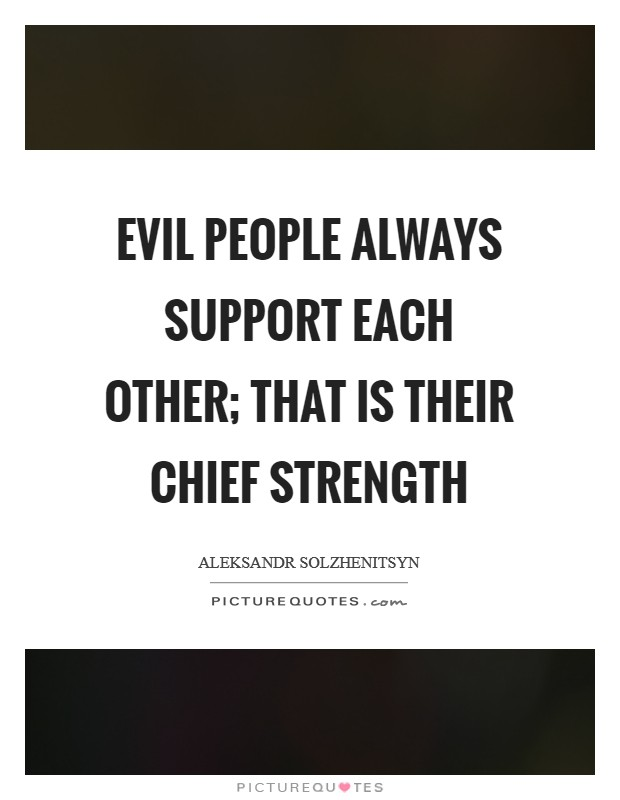 Bad People Quotes : people, quotes, People, Quotes, Sayings, Picture