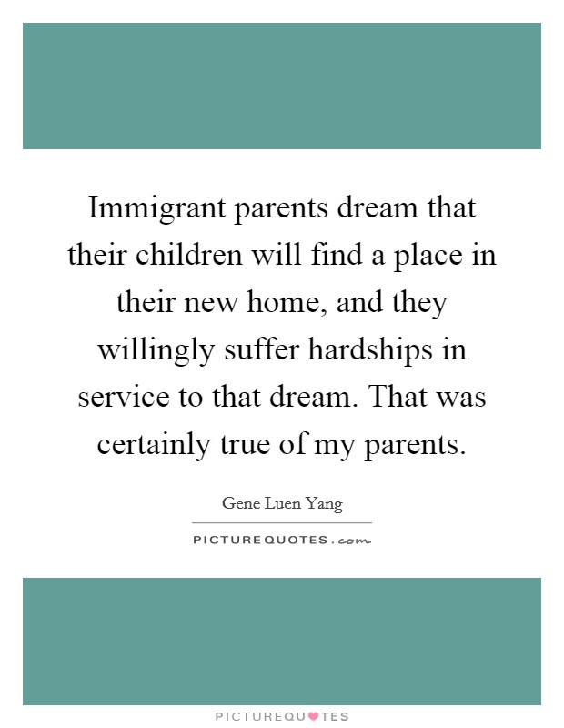 Immigrant Quotes : immigrant, quotes, Immigrant, Quotes, Sayings, Picture