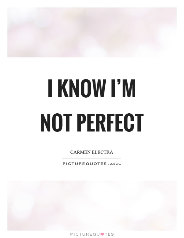Carmen Electra Quotes & Sayings (57 Quotations)