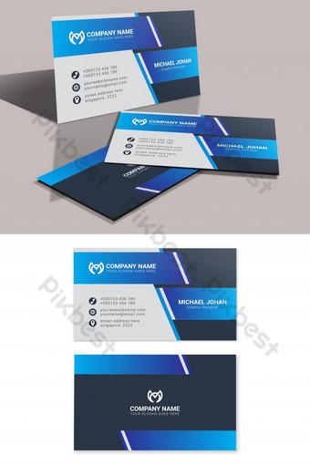 Format Kartu Nama Doc : format, kartu, Gambar, Kartu, Keren, Template, Png,Vektor, Download, Gratis, Pikbest