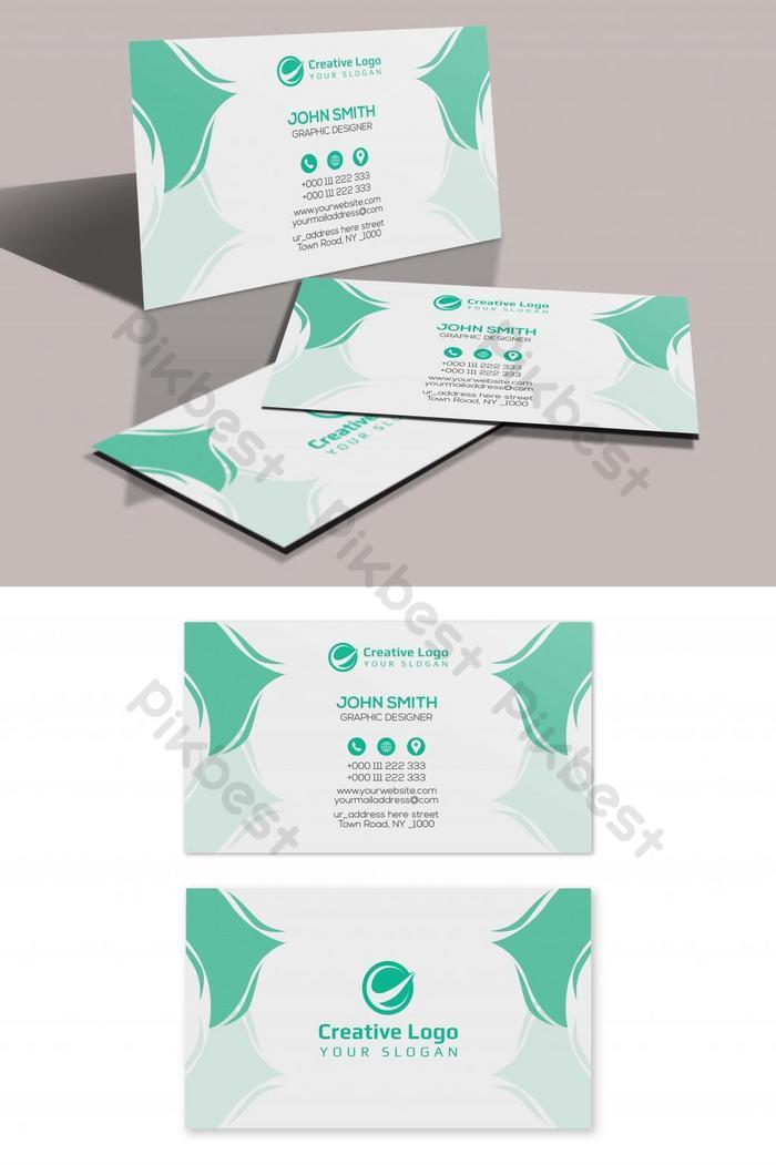 獨特的名片設計模板| PSD 素材免費下載 - Pikbest