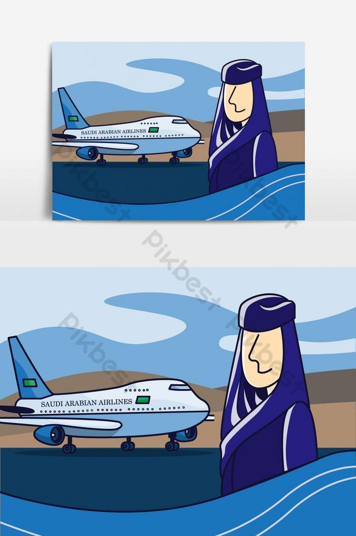 Collection of Saudia Airlines Logo PNG. | PlusPNG