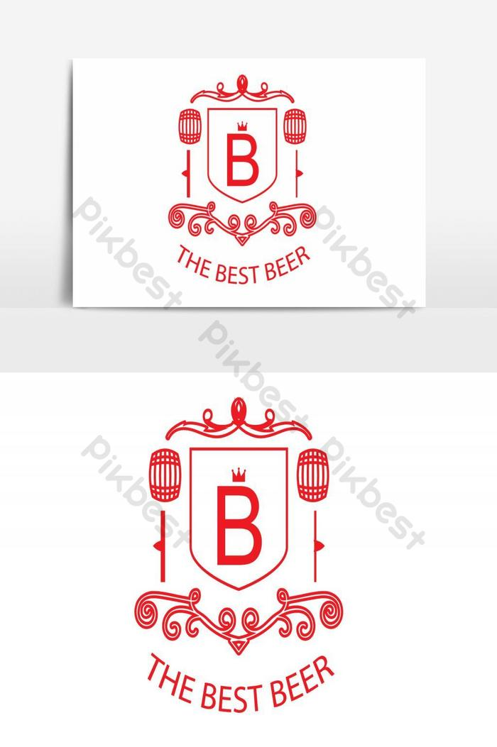 Logo Btn Vector : vector, Abstract, Graphic, Symbols, Vector, Images, Download, Pikbest