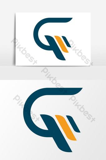Logo Huruf G Keren : huruf, keren, Letter, Location, Gradient, Vector, Graphic, Elements, Template, Images, Download, Pikbest
