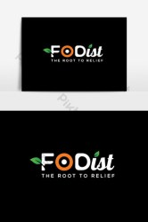 Food Logo Templates Free Psd & Png Vector Download Pikbest