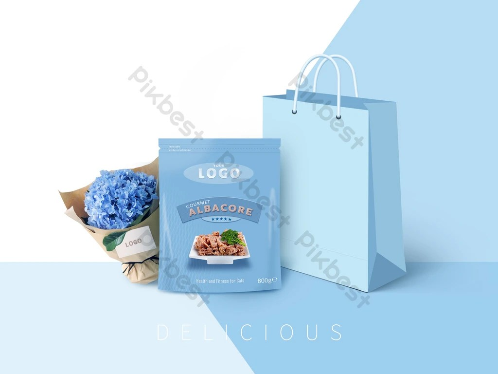 High quality premium images, psd mockups and. Candy Bag Packaging Mockup Psd Free Download Pikbest