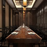 Chinese Hotel Restaurant Private Room Decors 3d Models Max Free Download Pikbest