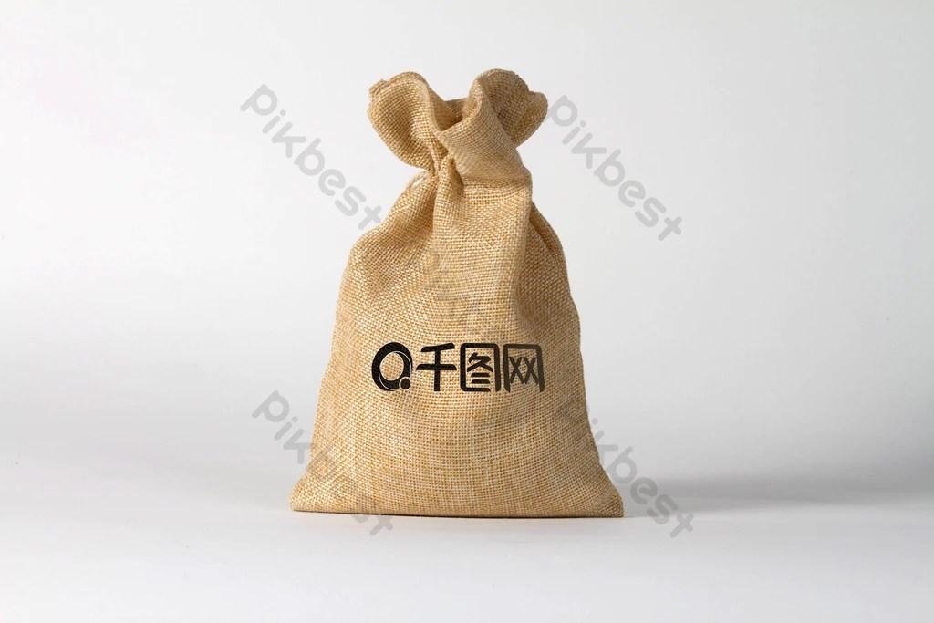 Vector shopping bag mockups, psd paper & Cloth Bag Sack Mockup Template Psd Free Download Pikbest