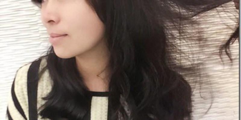 台中大里。美髮 【Happy Hair 大里店】咖啡 紫紅 紫色層層漸層 神秘天空繁星隱藏在髮色裡