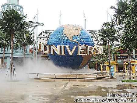 景點‧新加坡|哇~馬達加斯加、史瑞克、侏儸紀、古埃及、科幻城市、芝麻街集聚一堂的《環球影城》