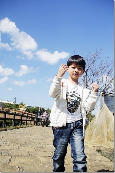 新北市二日遊|文青小農的養成計畫 「樂農」輕旅行讓孩子們親近大自然