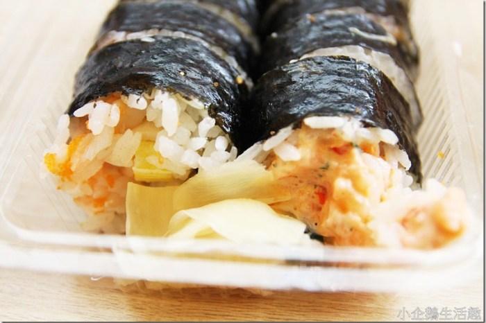 員林美食|圓味壽司 員林排隊銅板美食 平價美味份量十足