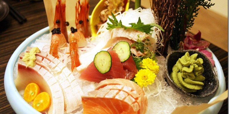 員林。美食 【山井大肥鵝】烤鴨與日式料理結合的創意美學(已歇業)
